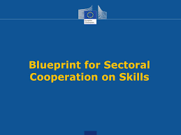 Alliances for Sectoral Cooperation on Skills (implementing the 'Blueprint') - Κεντρική Εικόνα