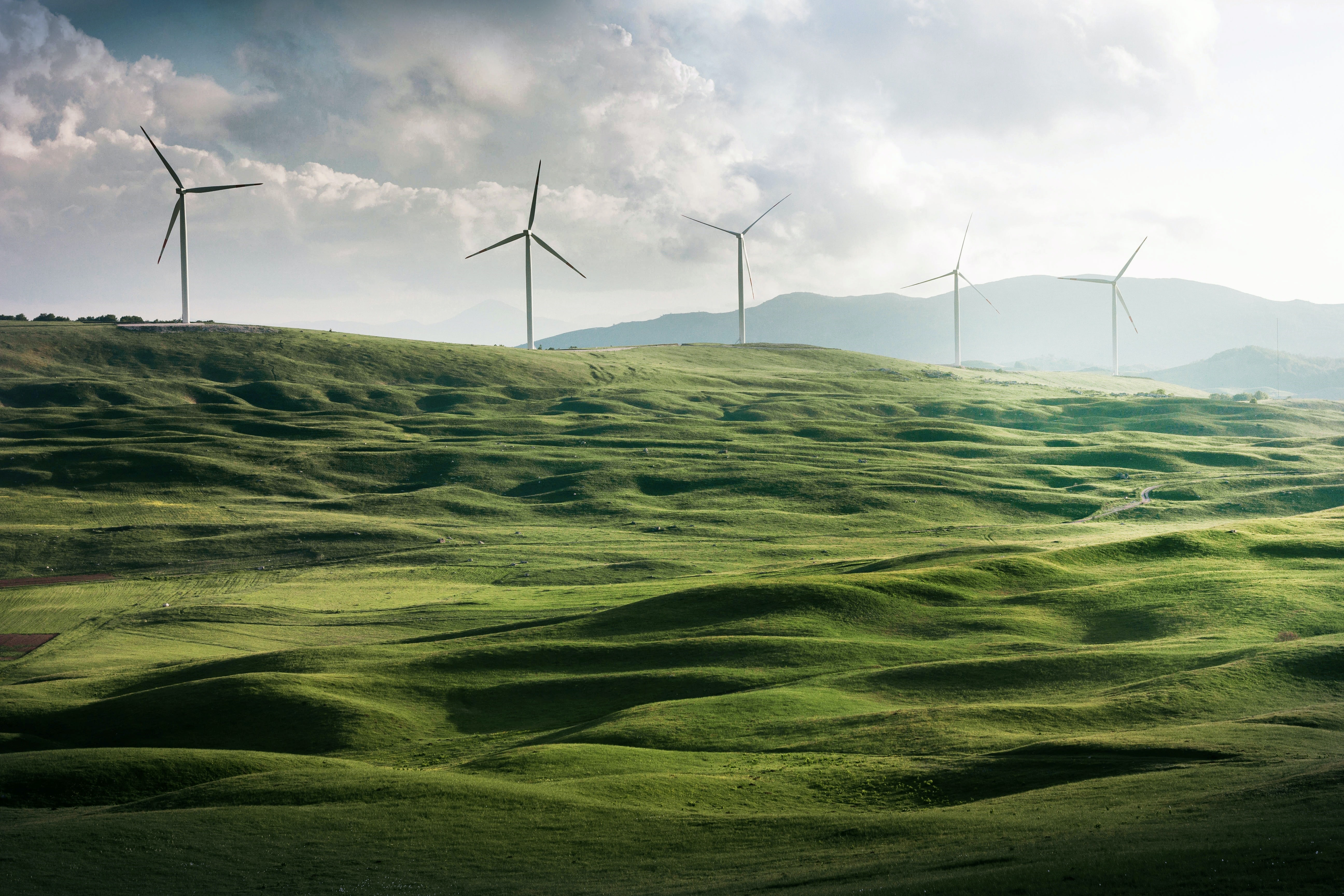 Technical support to clean energy transition plans and strategies in municipalities and regions (LIFE) - Κεντρική Εικόνα