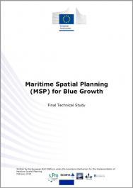 New study provides guidelines for successful maritime spatial planning. - Κεντρική Εικόνα