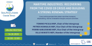 Maritime industries: recovering from the Covid-19 crisis and building a strong renewal strategy - Κεντρική Εικόνα