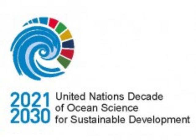 UN Ocean Decade of Ocean Science for Sustainable Development - Κεντρική Εικόνα