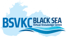 "15th issue of the BSEC Newsletter ""News from the Black Sea"". - Κεντρική Εικόνα"