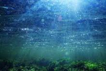 Report on Sustainability criteria for the blue economy - Κεντρική Εικόνα