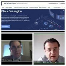 Public-Private Partnership (PPP) infrastructure projects in the Black Sea region - Κεντρική Εικόνα