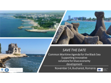 2nd Workshop towards the implementation of the Common Maritime Agenda - Κεντρική Εικόνα