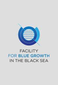 Facility for Blue Growth in the Black Sea - Publication Cover